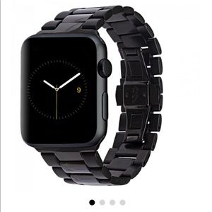 Case mate Apple Watch metal band new